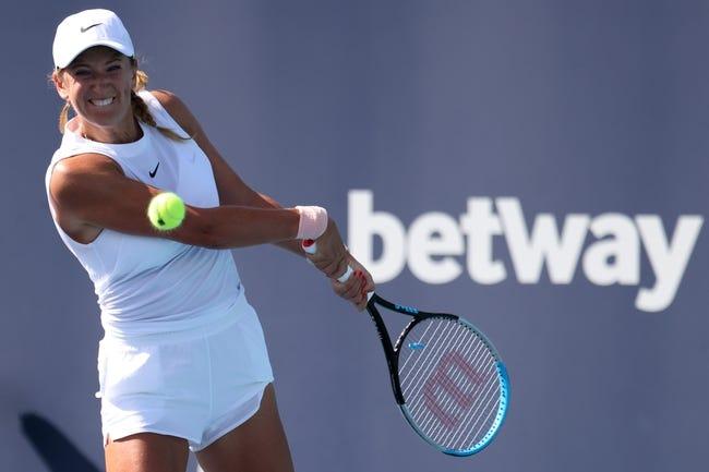 Angelique Kerber vs CoCo Gauff Wimbledon Tennis Picks and Predictions 7/5/21
