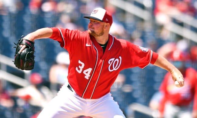 MLB Picks and Predictions for 5/12/21 - Free MLB Player Props