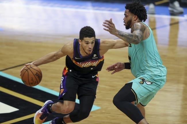 Phoenix Suns vs Atlanta Hawks NBA Picks, Odds, Predictions 3/30/21
