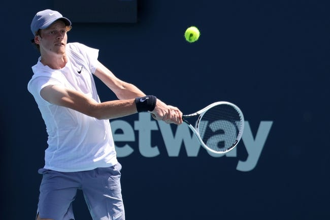 Miami Open: Jannik Sinner vs Emil Ruusuvuori 3/30/21 Tennis Prediction
