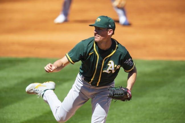 Oakland Athletics vs Houston Astros MLB Picks, Odds, Predictions 4/1/21