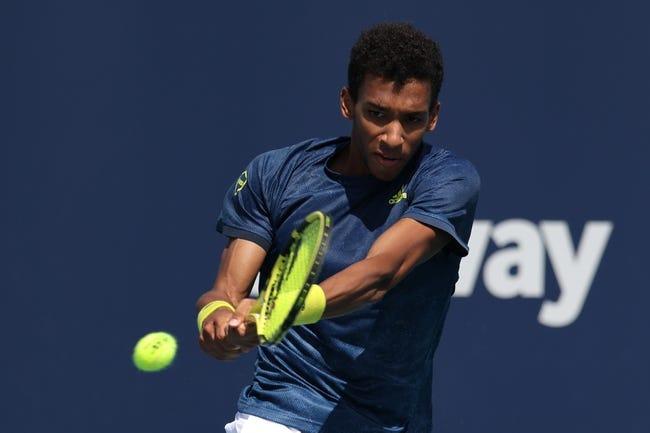 Barcelona Open: Felix Auger-Aliassime vs. Lorenzo Musetti 4/21/21 Tennis Prediction