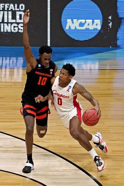 NCAA Final Four Pick # 1 Houston / Baylor