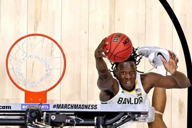 Houston at Baylor 4/3/21 NCAA Tournament College Basketball Picks and Predictions