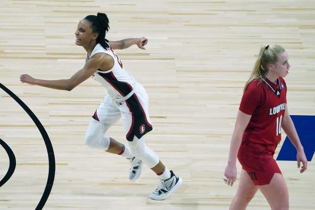 Stanford vs Arizona Women's College Basketball Picks, Odds, Predictions 4/4/21
