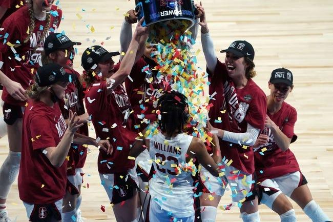 Stanford vs South Carolina Women's College Basketball Picks, Odds, Predictions 4/2/21