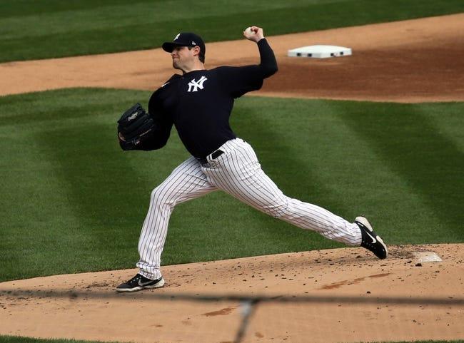 New York Yankees vs Baltimore Orioles MLB Picks, Odds, Predictions 4/5/21