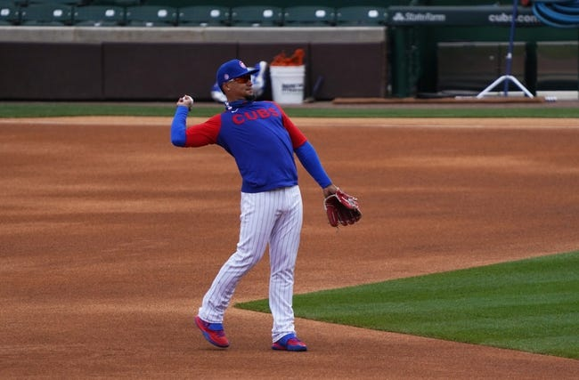 Chicago Cubs vs Pittsburgh Pirates MLB Picks, Odds, Predictions 4/4/21