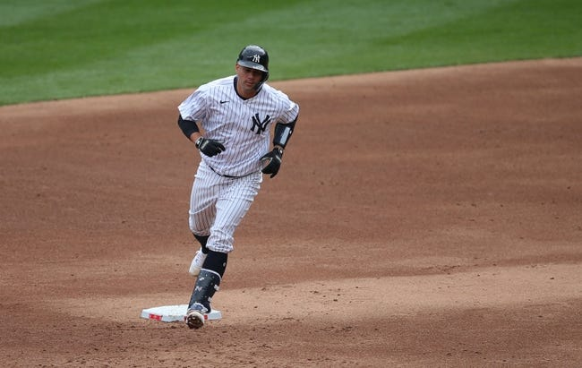 Baltimore Orioles at New York Yankees - 4/5/21 MLB Picks and Prediction