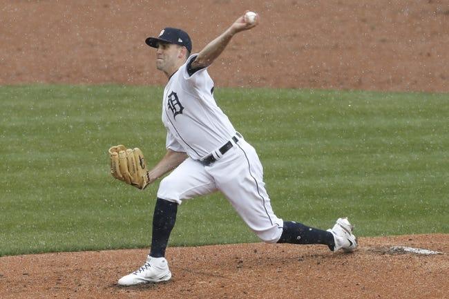 Detroit Tigers vs Minnesota Twins MLB Picks, Odds, Predictions 4/7/21
