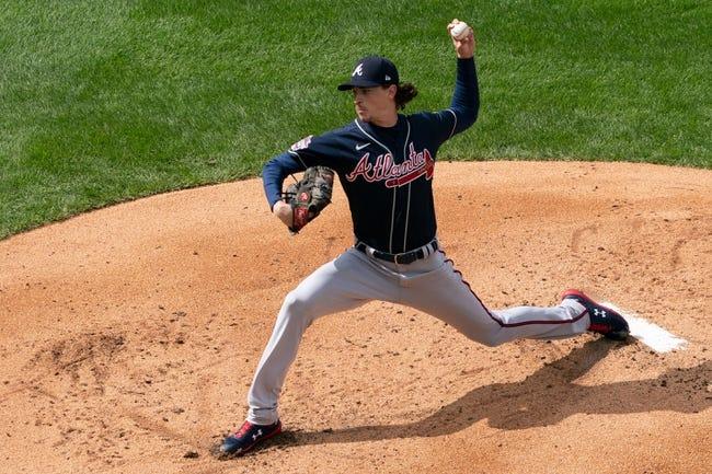 Miami Marlins at Atlanta Braves - 4/12/21 MLB Picks and Prediction