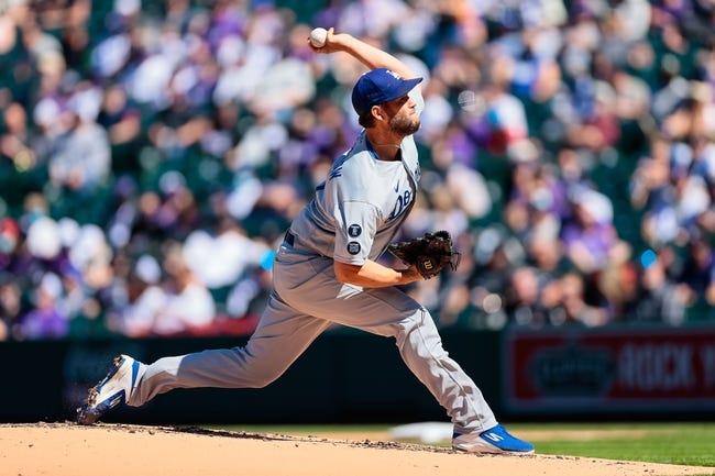 Los Angeles Dodgers at Oakland Athletics - 4/6/21 MLB Picks and Prediction