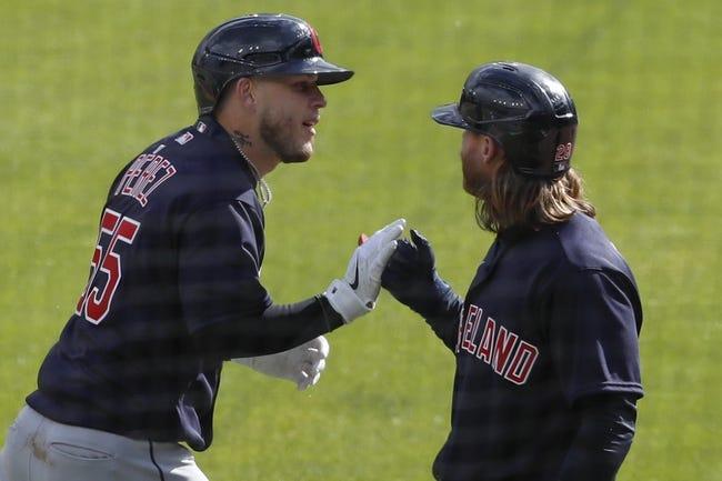 Cleveland Indians at Detroit Tigers: 4/3/21 MLB Picks and Predictions