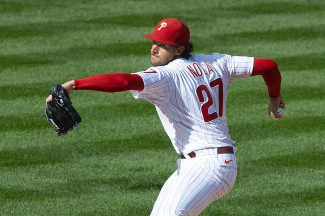 New York Mets at Philadelphia Phillies - 4/7/21 MLB Picks and Prediction