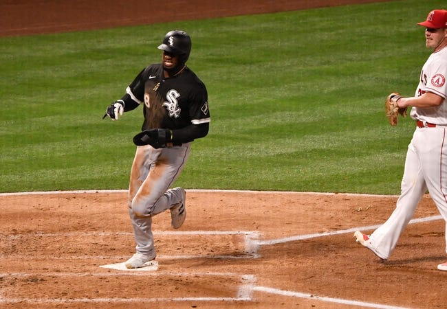 Cleveland Indians at Chicago White Sox - 4/13/21 MLB Picks and Prediction