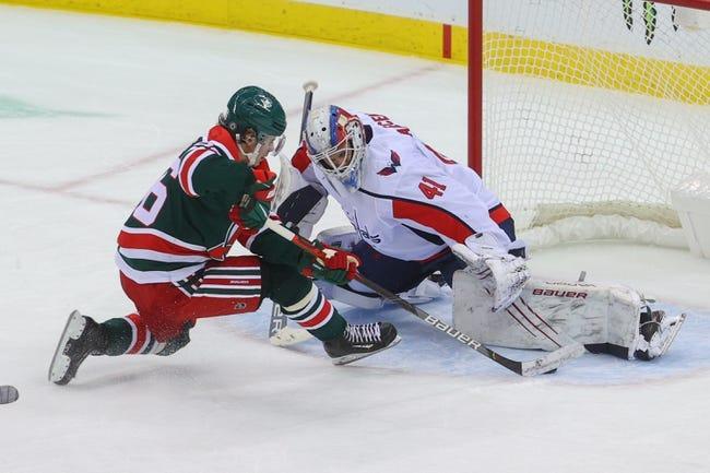 New Jersey Devils vs Washington Capitals NHL Picks, Odds, Predictions 4/4/21