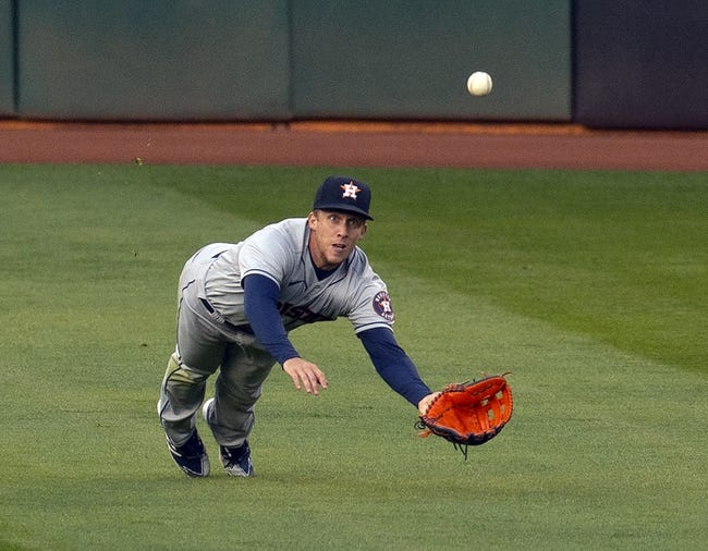 Houston Astros at Oakland Athletics: 4/4/21 MLB Picks and Predictions