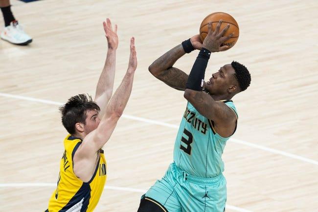 Oklahoma City Thunder vs Charlotte Hornets NBA Picks, Odds, Predictions 4/7/21