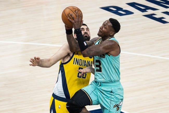 Los Angeles Lakers at Charlotte Hornets - 4/13/21 NBA Picks and Prediction