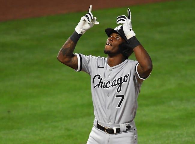 Chicago White Sox at Los Angeles Angels: 4/3/21 MLB Picks and Predictions