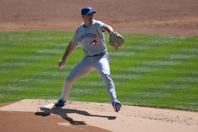 Toronto Blue Jays vs New York Yankees MLB Picks, Odds, Predictions 4/14/21