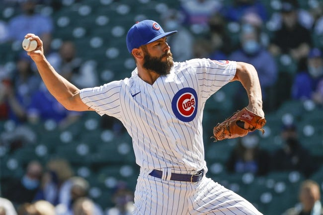 Chicago Cubs at Pittsburgh Pirates - 4/8/21 MLB Picks and Prediction