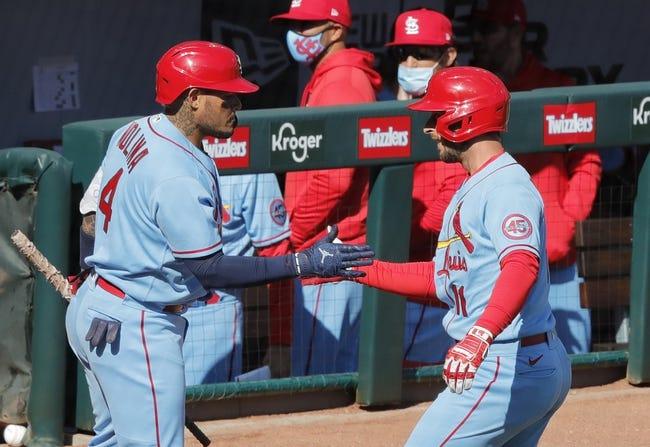 Pittsburgh Pirates at Cincinnati Reds - 4/7/21 MLB Picks and Prediction
