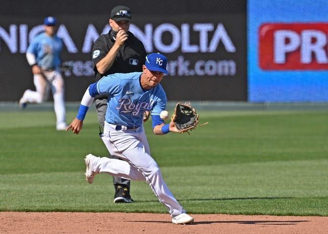 Kansas City Royals vs Texas Rangers MLB Picks, Odds, Predictions 4/4/21