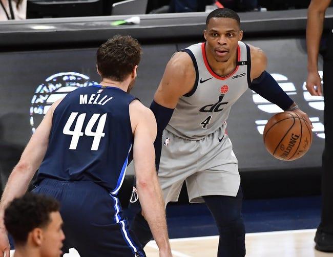 Washington Wizards at Orlando Magic - 4/7/21 NBA Picks and Prediction