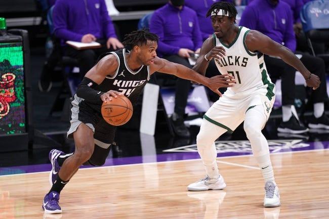 Sacramento Kings vs Detroit Pistons NBA Picks, Odds, Predictions 4/8/21
