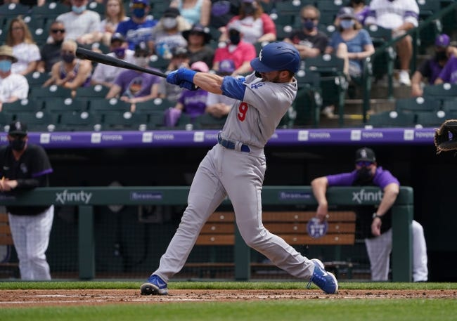 Los Angeles Dodgers at Oakland Athletics: 4/5/21 MLB Picks and Predictions