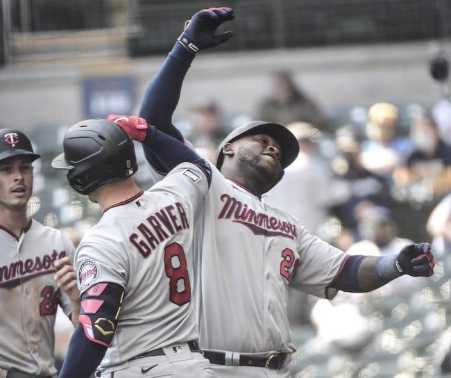 Minnesota Twins at Detroit Tigers: 4/5/21 MLB Picks and Predictions