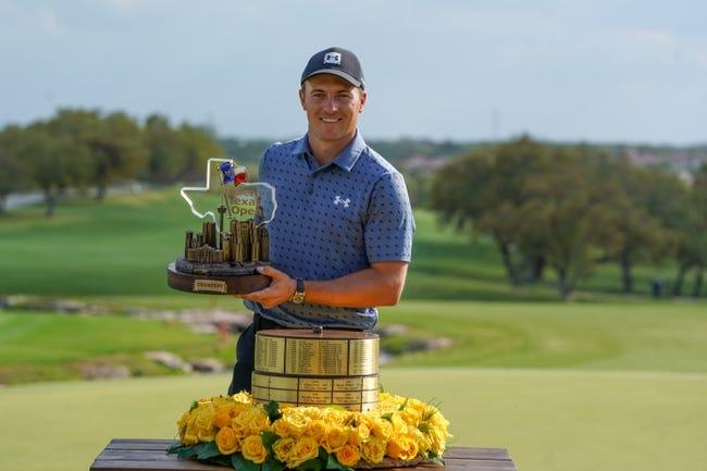 2021 Masters: PGA Tour Golf Picks, Odds, Predictions 4/8/21
