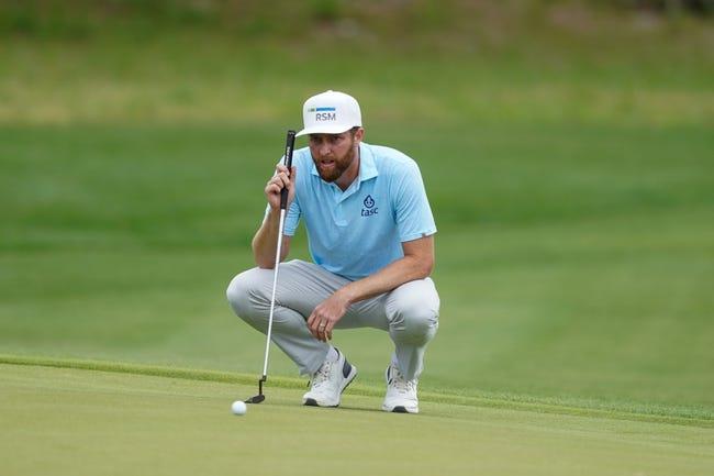 2021 RBC Heritage: PGA Tour Golf Picks, Odds, Predictions 4/15/21