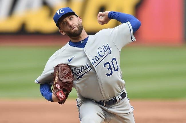 Kansas City Royals vs Tampa Bay Rays MLB Picks, Odds, Predictions 4/19/21