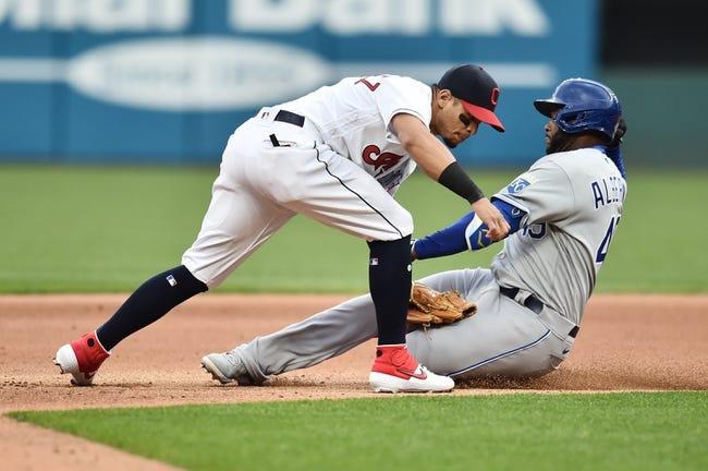 Kansas City Royals at Cleveland Indians: 4/7/21 MLB Picks and Predictions
