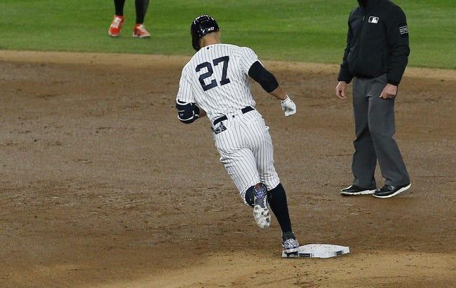 Baltimore Orioles at New York Yankees: 4/6/21 MLB Picks and Predictions