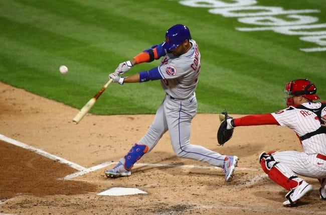 New York Mets at Philadelphia Phillies: 4/6/21 MLB Picks and Predictions