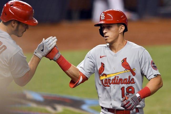 St. Louis Cardinals at Miami Marlins: 4/6/21 MLB Picks and Predictions