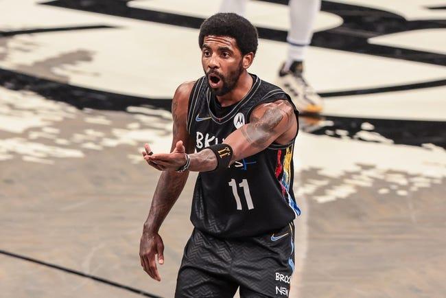 Los Angeles Lakers at Brooklyn Nets - 4/10/21 NBA Picks and Prediction