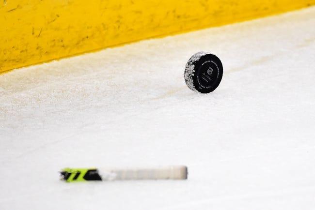 St. Louis Blues vs Vegas Golden Knights NHL Picks, Odds, Predictions 4/7/21