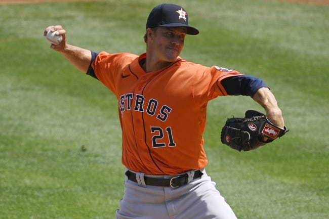 Houston Astros vs Detroit Tigers MLB Picks, Odds, Predictions 4/12/21