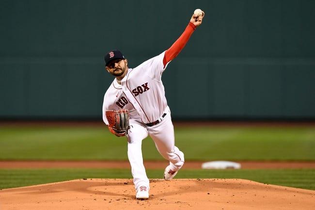 Minnesota Twins vs Boston Red Sox MLB Picks, Odds, Predictions 4/12/21