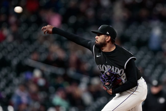 Colorado Rockies vs New York Mets Game 2 MLB Picks, Odds, Predictions 4/17/21
