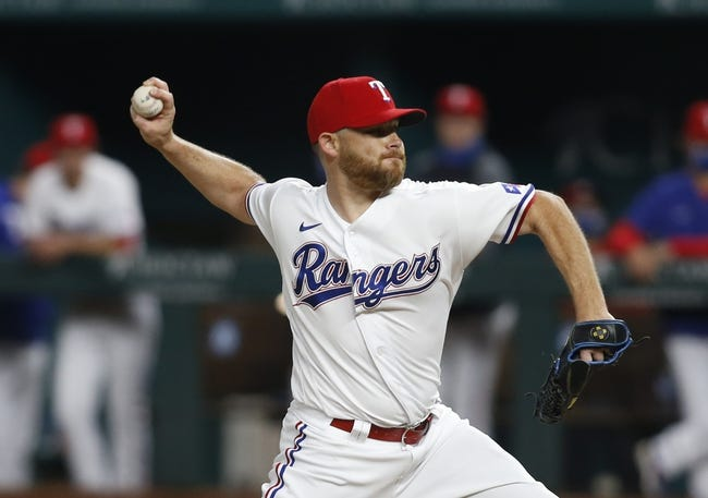 Toronto Blue Jays at Texas Rangers: 4/7/21 MLB Picks and Prediction