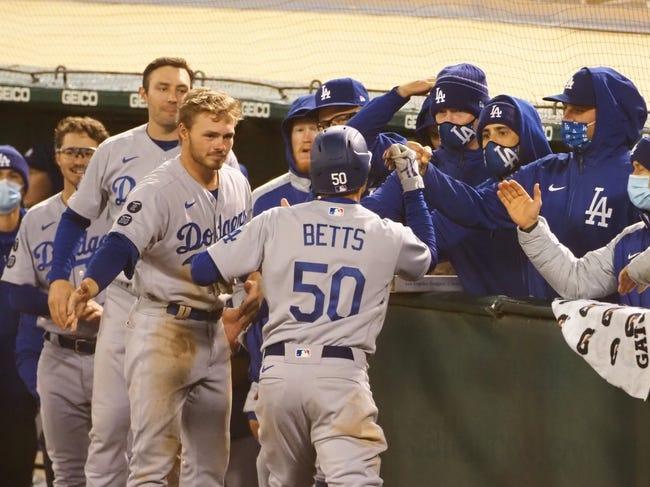 Oakland Athletics vs Los Angeles Dodgers MLB Picks, Odds, Predictions 4/7/21