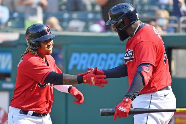 Detroit Tigers at Cleveland Indians - 4/9/21 MLB Picks and Prediction