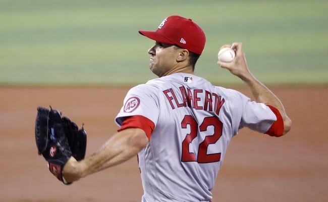 St. Louis Cardinals vs Washington Nationals MLB Picks, Odds, Predictions 4/13/21
