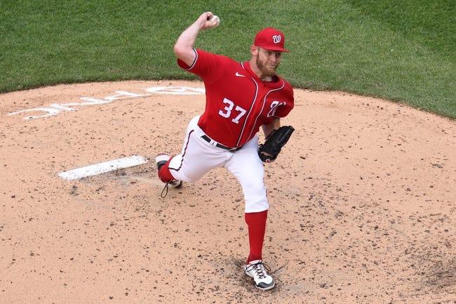 Washington Nationals at St. Louis Cardinals - 4/12/21 MLB Picks and Prediction