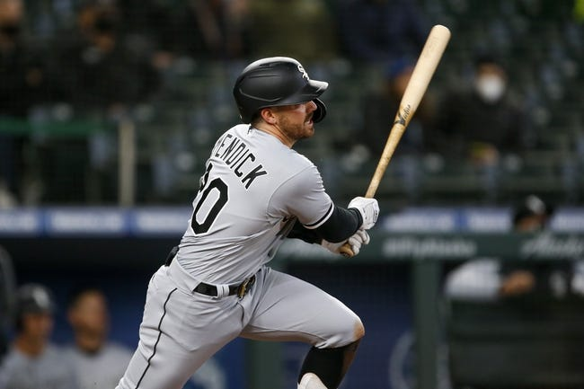 Kansas City Royals at Chicago White Sox 4/8/21 MLB Picks and Predictions